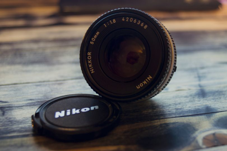 The First Nikon Lenses You Should Buy